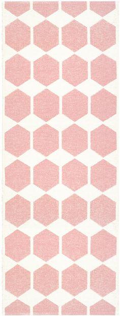 Anna Pink Pastel