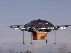 First Victim of Amazon Drones: The Credibility of CBS and 60 Minutes