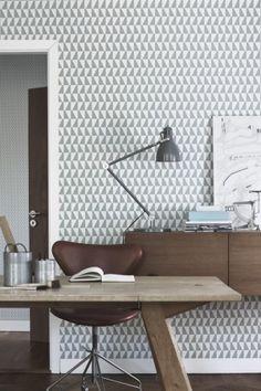 Geometric - wallpaper
