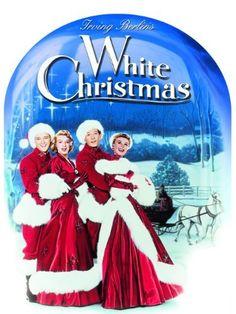 White Christmas: Bing Crosby, Danny Kaye, Rosemary Clooney, Vera-Ellen: