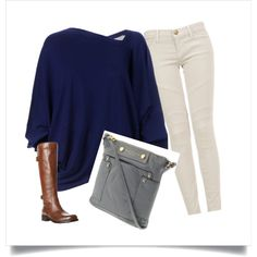 """""""Casual Friday"""" by amanda-wefing on Polyvore"""