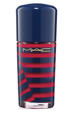 M·A·C 'Hey, Sailor!' Nail Lacquer #Nordstrom