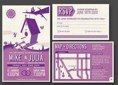 concerts, screen, idea, mike dornseif, wedding invitations, graphics, blue weddings, fonts, concert posters