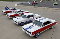 amc sc rambler, Cars like these could have kept AMC alive.
