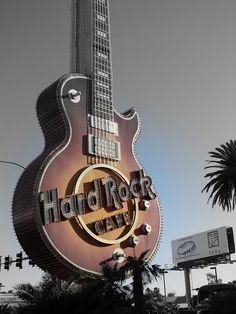hard rock cafe, las vega, place