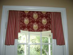 WORKROOM INTELLIGENCE - Arched Cornice Board