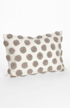Nordstrom at Home 'Tufted Spots' Pillow Cover | Nordstrom