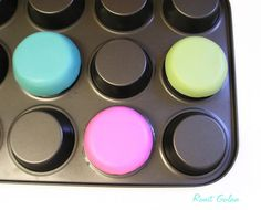 Ronit Golan: From Cookie Pan to Ring Dish