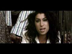 Amy Winehouse ~ Rehab