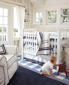 Baby Room Boy
