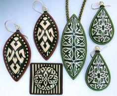 SHRIVER - Celtic Canes