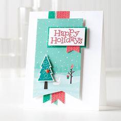 Shari Nov card kit