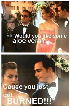 Sheldon cooper lol