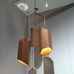 'lighting' from ICFF 2014 At New York City