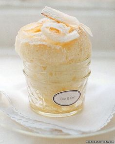 """See the """"Coconut Souffle"""" in our Good Things to Eat gallery"""