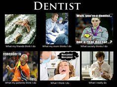 DISCOVER DENTISTS® Humor http://DiscoverDentists.com