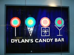 Dylans Candy Bar In NY