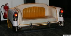 sofa & car