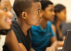 Talking white: Black people's disdain for proper English and academic achievement is a myth by @jbouie