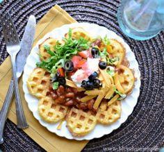 8 Waffle Iron Recipes Beyond Just Waffles