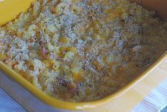 Mac n' Cheese rice, chees, noodl, mac, recip, pasta