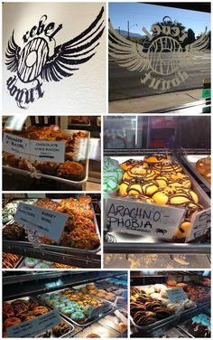 Rebel Donut in Albuquerque, NM #ABQ
