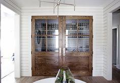 Wine room!