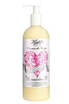 Kiehl's Crème de Corps, £27 - Latest Beauty Products & Beauty News