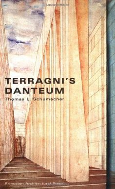 The Danteum by Thomas L. Schumacher. $16.20. Edition - 2nd. Publication: January 1, 1996. Publisher: Princeton Architectural Press; 2nd edition (January 1, 1996). Save 35% Off!