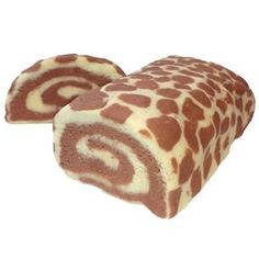 Giraffe Bubble Bars