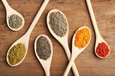 Cures in Your Cupboard: Herbal Remedies for Common Ailments