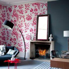 Modern Home Design tips from Jaime Derringer on @EuroStyleLighting blog.