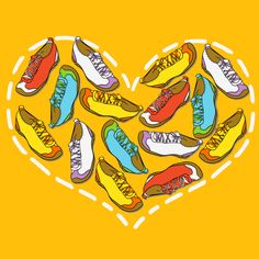 """""""All you need is love"""" ~ The Beatles. We couldn't agree more! Happy Valentine's Day. #rlam14"""
