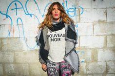 Nouveau POP to Sporty Style*