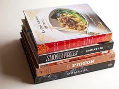 FN Dish editors share their favorite fall cookbooks.