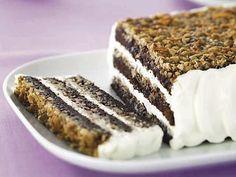 German Brownie Torte