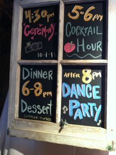 Image detail for -... - Niagara On The Lake Navy Hall Wedding Country Rustic Autumn DIY 4