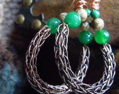 viking knit shapes - Google Search