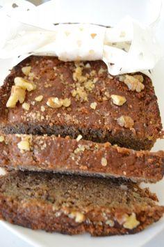 Best Gluten-free Banana Bread Recipe.