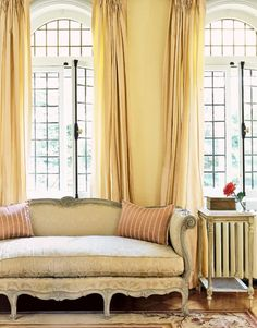 Beautiful french room