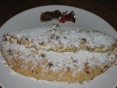 Stollen de ricotta, queso fresco o requesón ~ Pasteles de colores