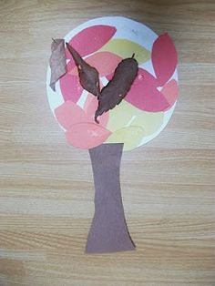 Preschool Crafts for Kids*: fall