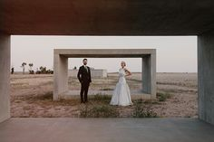 Married In Marfa: Inside One Brooklyn Couple's Epic Affair #refinery29