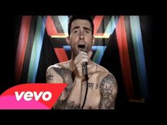 ▶ Maroon 5 - Moves Like Jagger ft. Christina Aguilera - YouTube