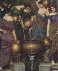 The Danaïdes