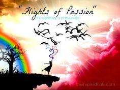 flights of passion b
