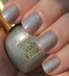 Sally Hansen Nail Prisms Diamond