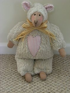 Tilda Lamb
