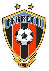 Deportivo Walter Ferretti Logo #1
