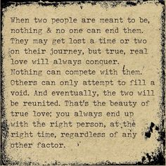 Quotes About Lost Love Reunited : Reunited Love on Pinterest Christian Couple Quotes, Couples Quotes ...